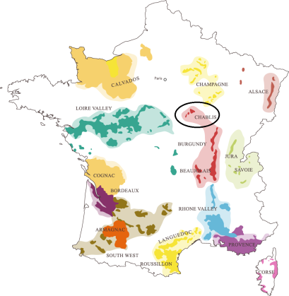 France-wine-regions-map